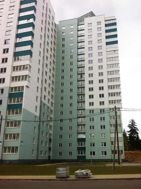 Сниму квартиру мкр лесной городок
